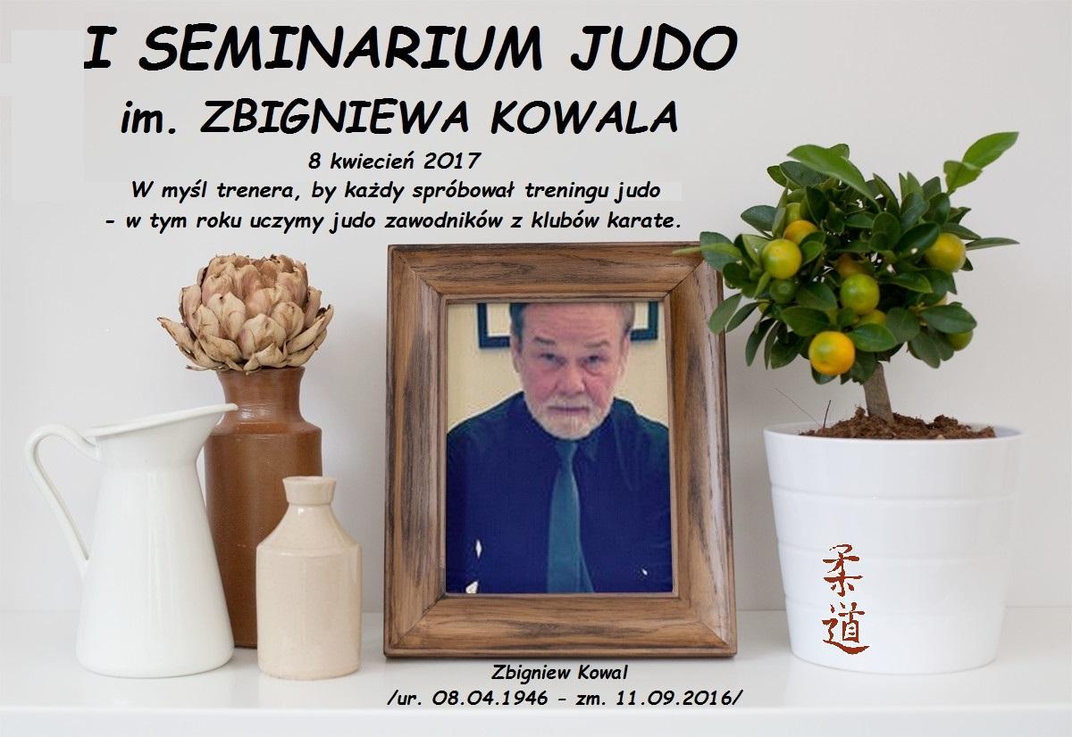 I SEMINARIUM KOWALA