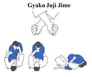 GYAKU-JUJI-JIME