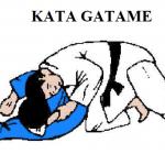 KATA-GATAME