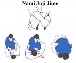 NAMI-JUJI-JIME
