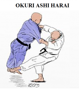 OKURI-ASHI-HARAI