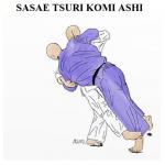 SASAE TSURIKOMI ASHI