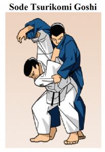 SODE-TSURIKOMI-GOSHI
