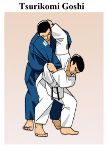 TSURIKOMI-GOSHI