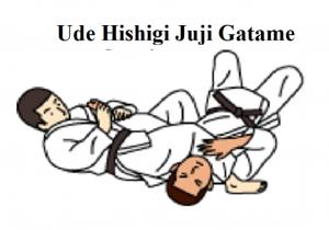 UDE-HISHIGI-JUJI-GATAME