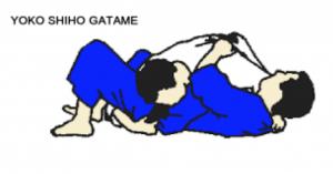 YOHO SHIHO GATAME